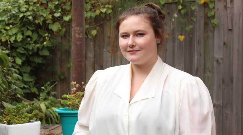 Jessica battles to make ends meet on Newstart.