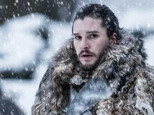 The star who could have been Jon Snow