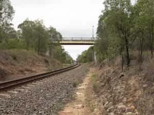 Anger as new Inland Rail map reveals route