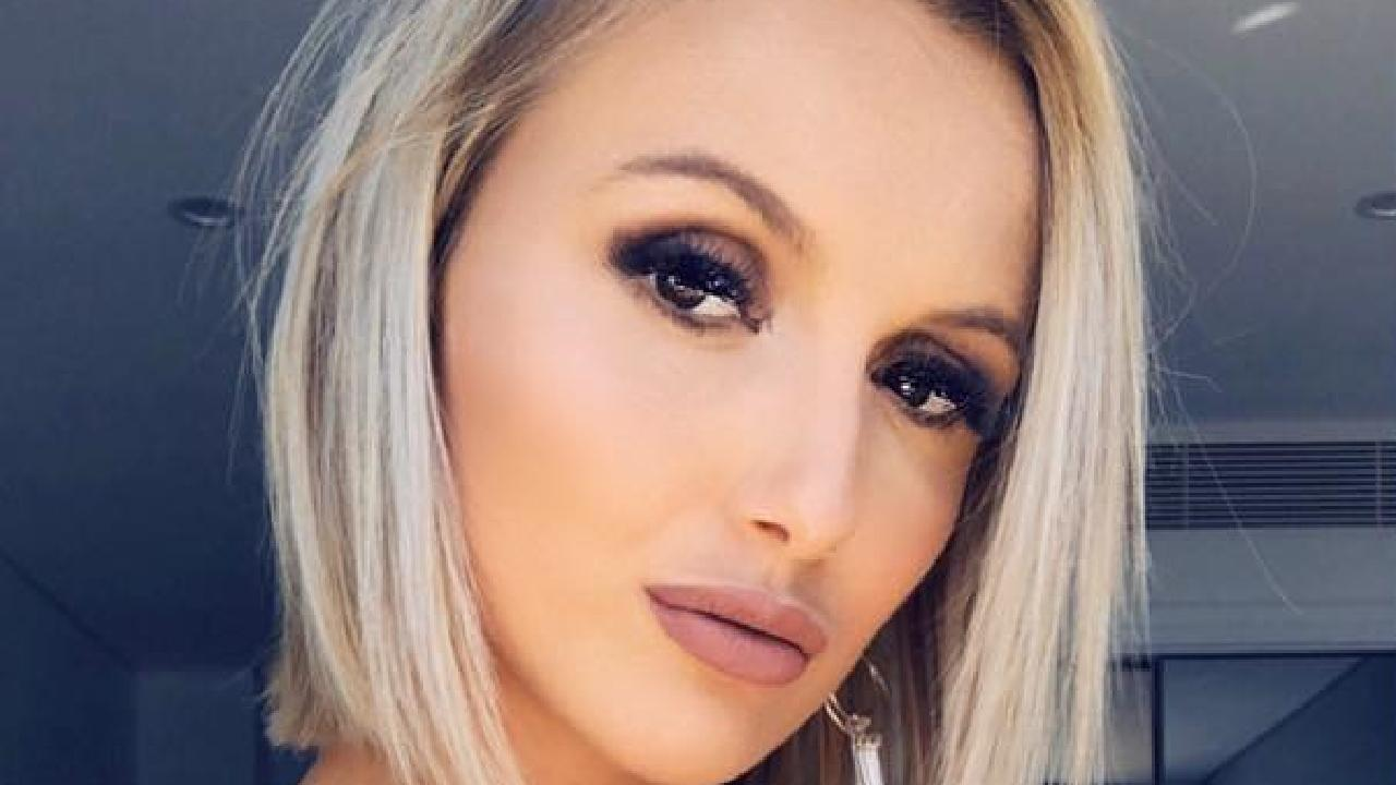 Susie Bradley from MAFS says she wants to lose the 7kg she's put on since the show ended.