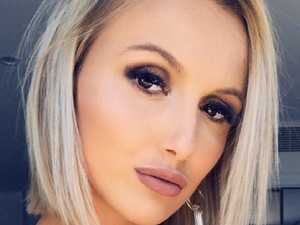 MAFS star's desperate plea after weight gain