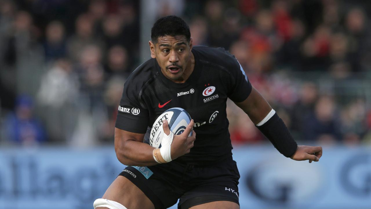 Saracens boss Mark McCall told Will Skelton he had to drop weight.