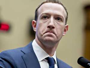Facebook co-founder slams Zuckerberg