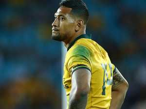 Ex-teammate warns Folau not to ruin Rugby for everyone else