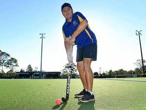 Gympie Hockey stalwart gets Queensland coaching accolade