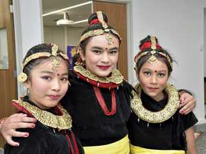 Celebrate Nepal at 2019 Languages and Cultures Festival