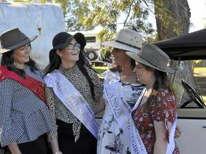 GALLERY:Meet your 2019 Grafton Showgirl