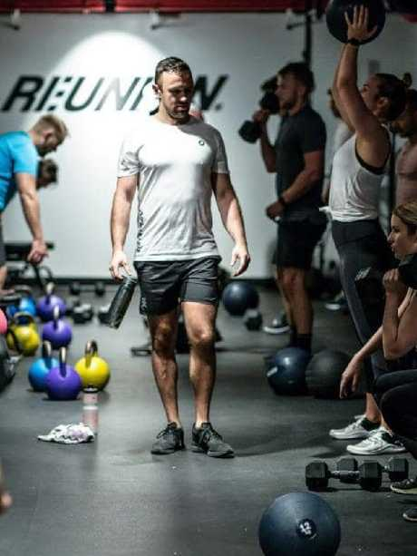 It focuses on strength training and conditioning.