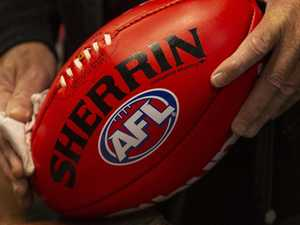 AFL embroiled in sex offender 'disgrace'