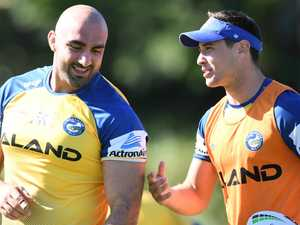 It really hit my ego: Mannah reveals benching pain