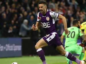 Popa hails heroes after Glory edges into decider