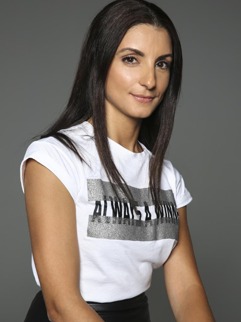 ZADI fitness founder Adala Bolto. Supplied