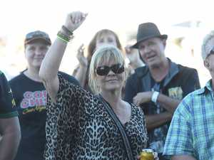 GALLERY: Thousands crowd into By the C music festival
