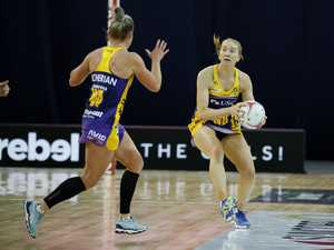 Lightning defeat Firebirds in riveting Queensland derby