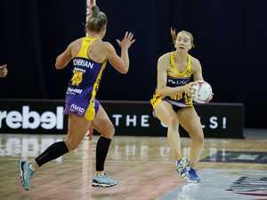 Lightning defeat Firebirds in riveting Queensland derby