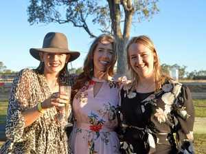 PHOTOS: The best dressed at Burrandowan Picnic Races 2019