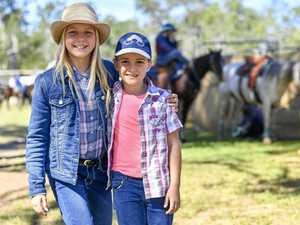 GALLERY: All ages fun at Miriam Vale Rodeo