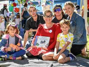 SOCIAL PHOTOS: Agrotrend, car show and Lynley Dodd visits