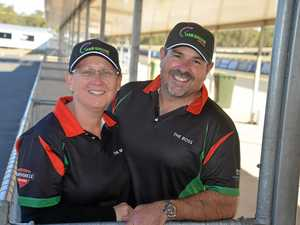 Motorsport couple looking to support Warwick economy