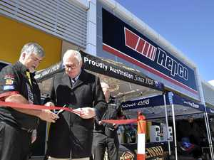 Repco opens nation's first new store concept