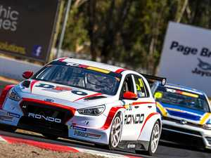 Toowoomba drivers to race in new series