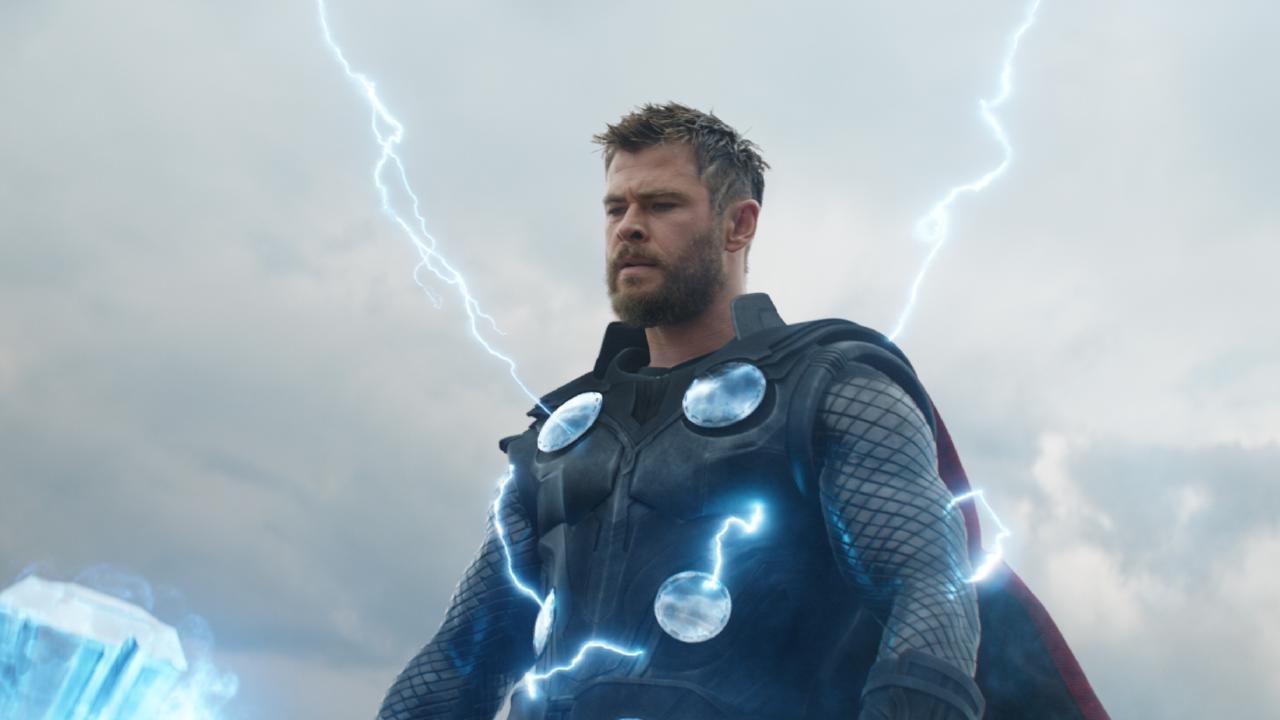 No, Thor is not going to become a gay character. Picture: Marvel Studios 2019
