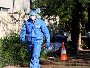 Man arrested in Coffs following suspicious death, manhunt