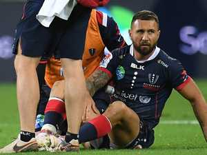 What Cooper concussion means as Wallaby's return looms