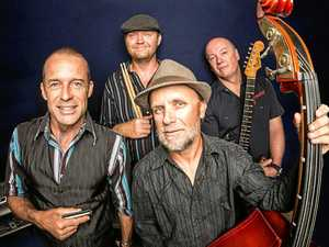 GIG GUIDE: Check out what's on this week in Tweed