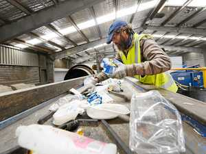 Trash for cash: Councils reimbursed for waste levy