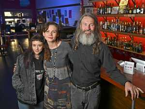 Big plans at heart of CBD bar rocking live and local