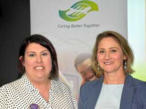 Mature-aged nurse and midwife of the year recognised