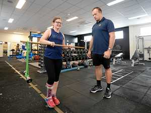 Free clinics at esteemed local fitness centre this weekend