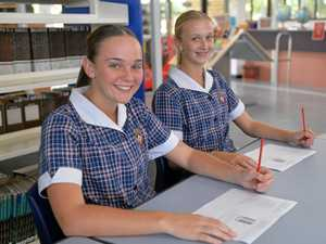 Pencils at the ready as Naplan testing begins