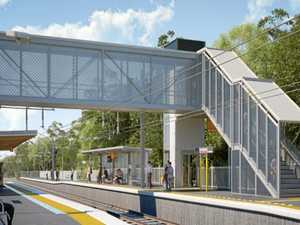 Ipswich railway station set for upgrades