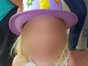 Childers kidnapper Eden James Kane begs for sentence cut