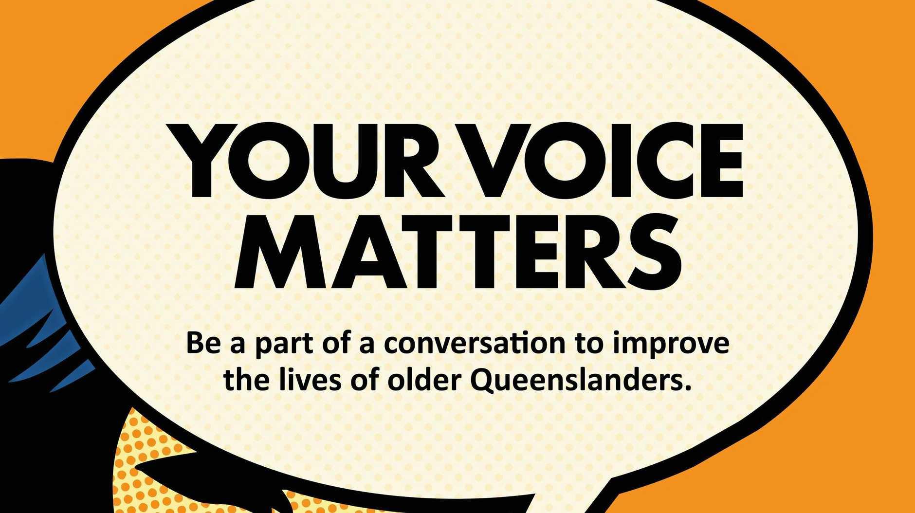 COTA - Call for community conversations
