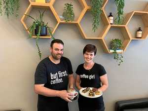 North Mackay residents thrilled about cafe's arrival