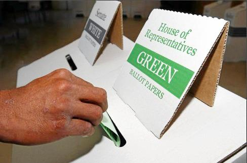 More than 50,000 electors on the Sunshine Coast have already voted a week out from the May 18 polling day.