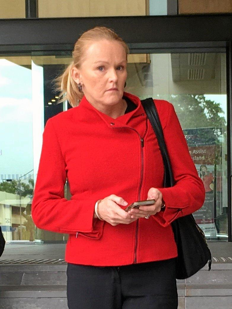 Former Yellow Jersey bike shop accounts and administration manager Kim Coogan (formerly Jaenke) outlined store procedures for documenting its sales at a trial for former mayor Andrew Antoniolli.