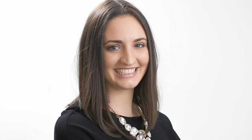 STAR PERFORMER: Atticus Business Accountants' Emma Locke is a finalist for the national Young Accountant of the Year award in Sydney.