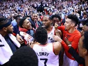 Simmons, 76ers buried by Raptors buzzer beater