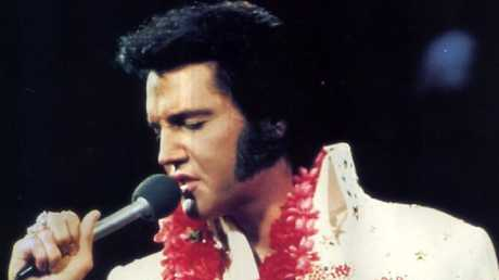 Baz Luhrmann's upcoming biopic about Elvis is set to be filmed predominantly in Austalia. Picture: supplied