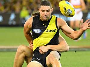 Grigg retires, Tigers eye new blood