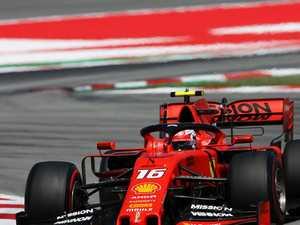 The Ferrari battle no-one saw coming