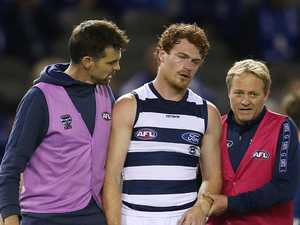 AFL Barometer: Bomber's fresh injury blow