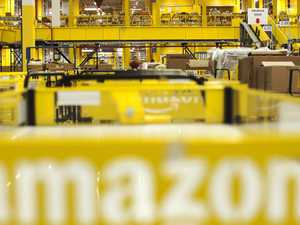 Shocking vision shows wastage at Amazon