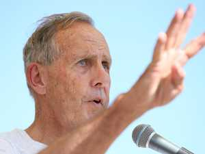 Bob Brown effect not what was hoped for