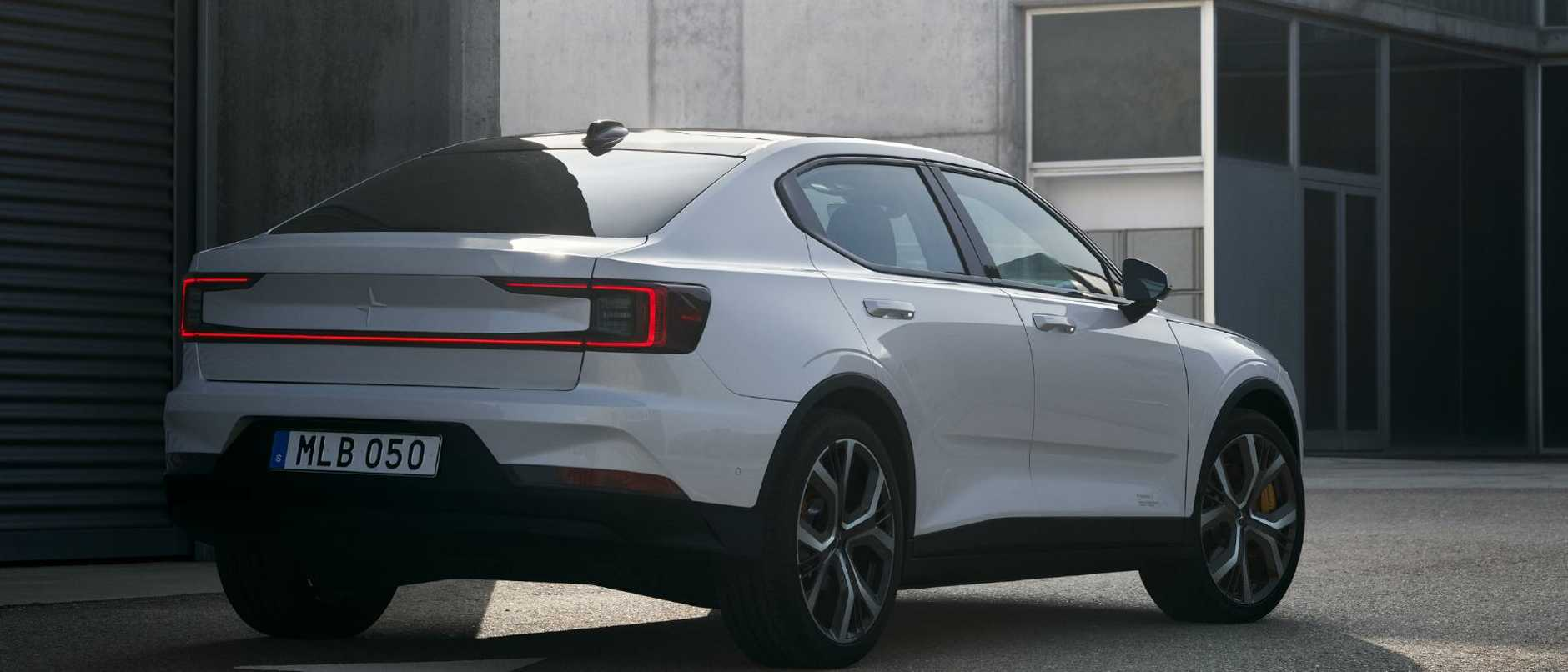 Ambitious outlook: Polestar aims to sell five or 10 times the annual tally of all electric cars