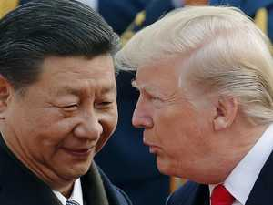 Trump, Xi to meet amid trade stoush